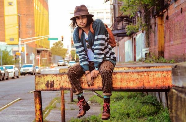 向強尼戴普致敬,紐約時尚部落客翻玩電影角色的時髦穿搭! | manfashion這樣變型男